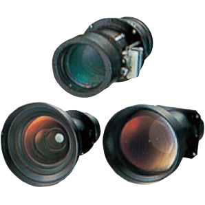 プロジェクター用交換レンズ LP-XT用 長焦点レンズ