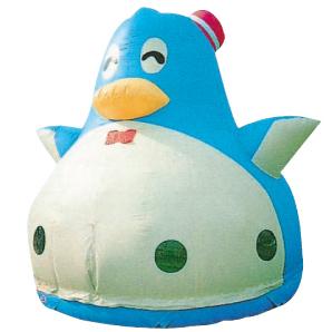 フワフワ(ペンギン)
