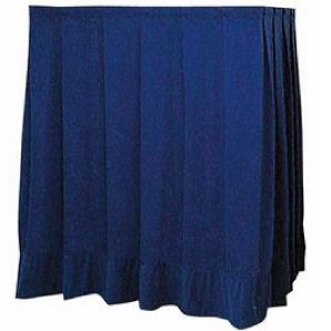 大型テーブル用スカート
