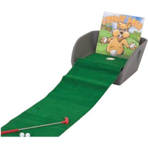パットゴルフゲーム凸凹(でこぼこ)ホール