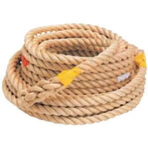 綱引きロープ 50m