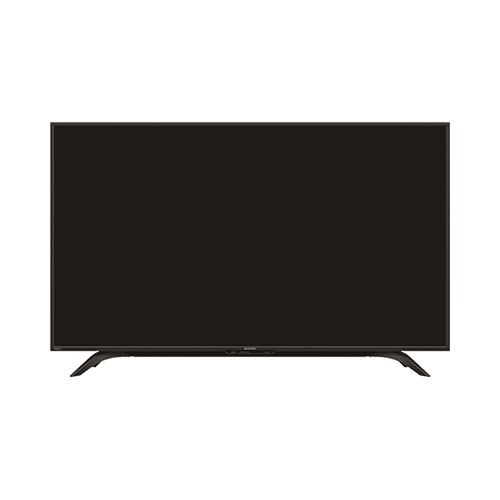 4K対応液晶ディスプレイテレビ50型